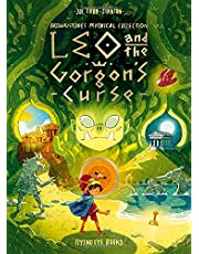 Leo and the Gorgon's Curse