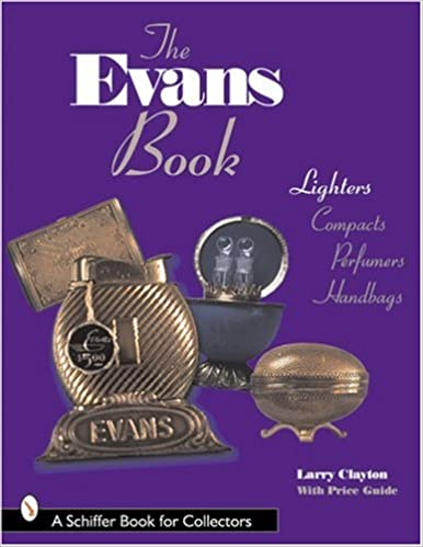 vintage compacts Price guide for