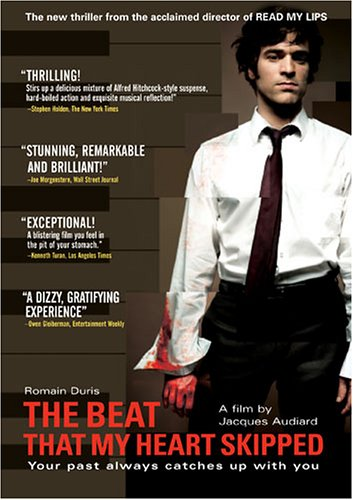 Beat Dvd - The Beat That My Heart Skipped