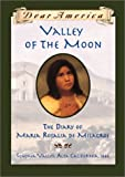 Valley of the Moon, Sherry Garland, 0439088208