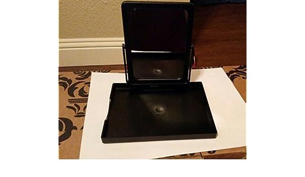 Mary Kay portátil espejo de viaje con bolsa: Amazon.es: Hogar