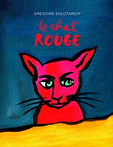 "Afficher ""Le chat rouge"""