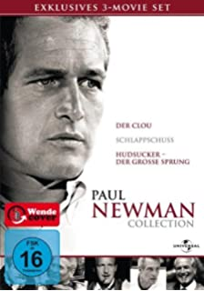Pack Paul Newman [DVD]: Amazon.es: Barry Ford, Charles Durning ...
