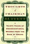 Thoughts of Chairman Buffett: Thirty...