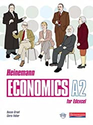 Heinemann Economics for Edexcel: A2 Student Book