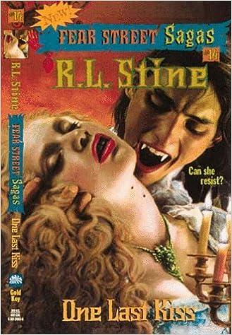 dance of death stine r l