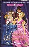 Double Masquerade, Martha J. Powers, 0425117790