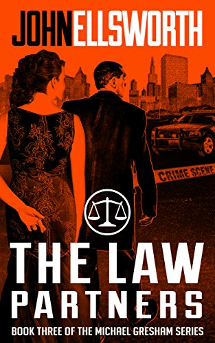 book cover of The Law Partners
