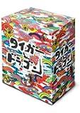 タイガー & ドラゴン DVD-BOX