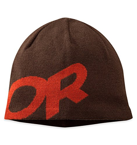 Outdoor Research Lingo Beanie, Earth/Diablo, 1size by Outdoor Research