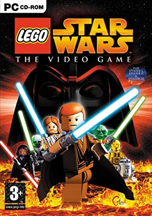 LEGO Star Wars (PC): Amazon.co.uk: PC & Video Games