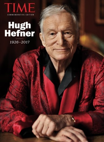 Time Hugh Hefner  1926 2017