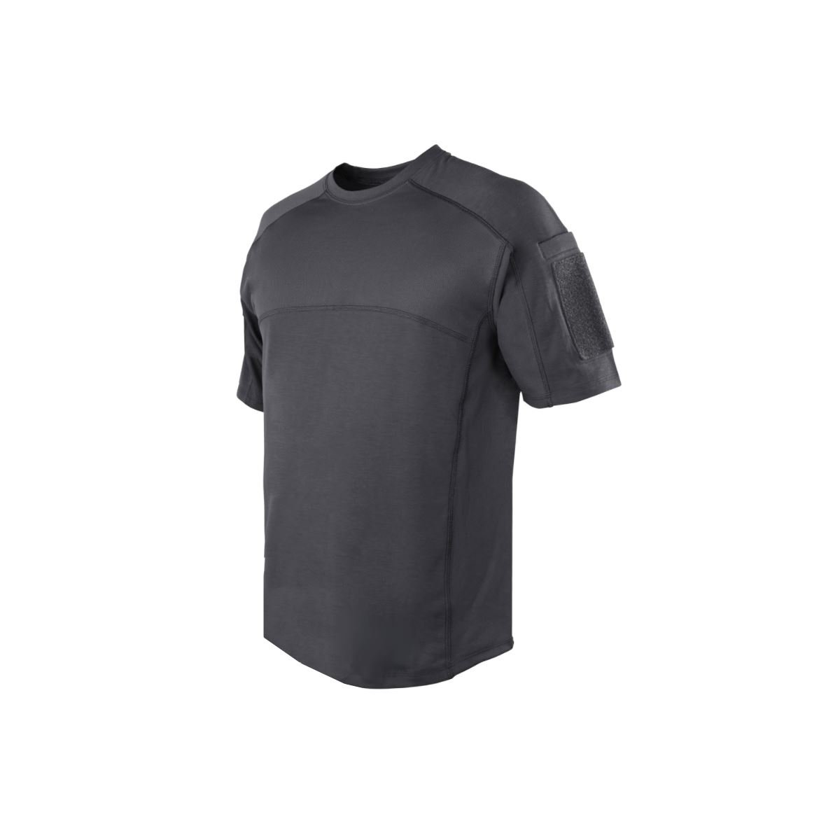 Condor Men's Trident Battle Top Shirt (Medium, Graphite)