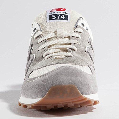 Balance Herren Sneaker Grau Ml574 New dvzxwd