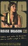 SAS, tome 189 : Rouge dragon, tome 2 par Villiers
