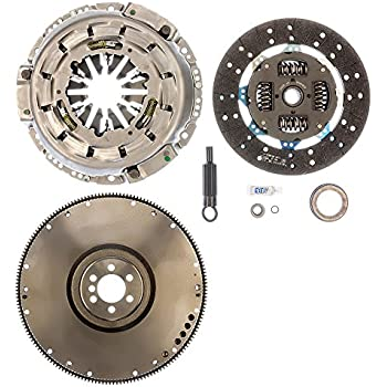 Exedy GMK1021 OEM Replacement Clutch Kit