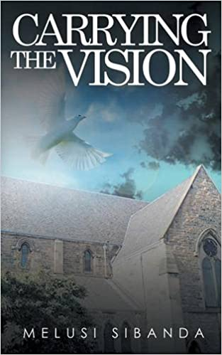 Book Carrying the Vision