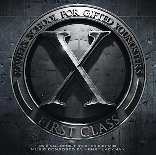 Price comparison product image X-MEN: FIRST CLASS