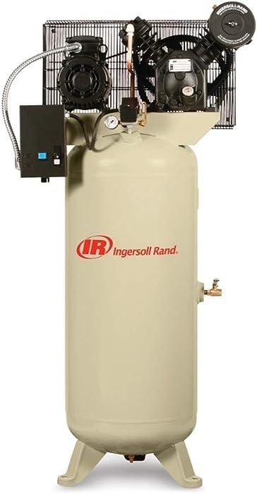 The Best 3 Hp 60 Gal Air Compressor