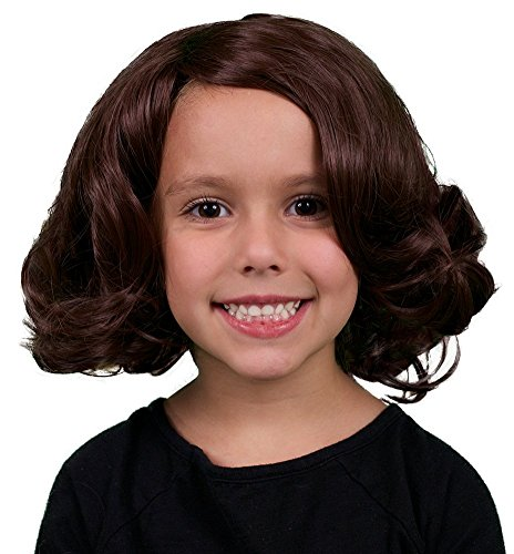 My Costume Wigs Princess Sofia Wig One Size Fits All ()