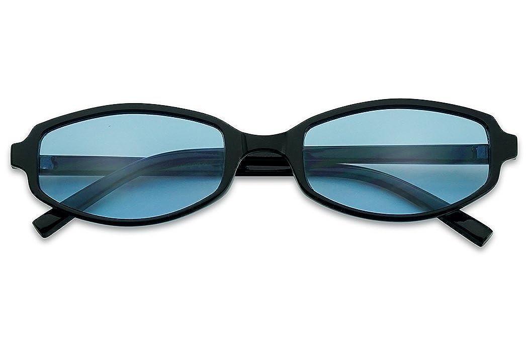 Amazon.com: SunglassUP - Gafas de sol retro de los años ...