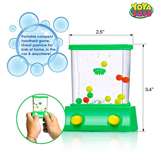 Handheld Water Game YOYA Toys