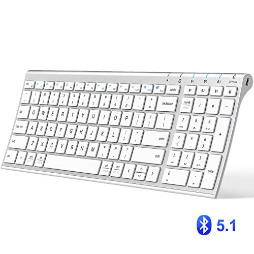 iClever BK10 Bluetooth Keyboard