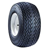 Carlisle Fairway Golf Pro Tire - 18X8.50-8