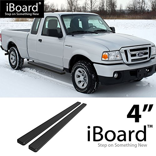 running board ford ranger - 5