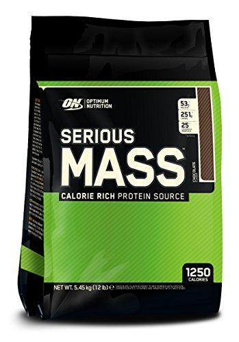 1. Optimum Nutrition – Serious Mass