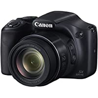 Canon digital camera PowerShot (power shot) SX530 HS PSSX530HS - International Version (No Warranty)