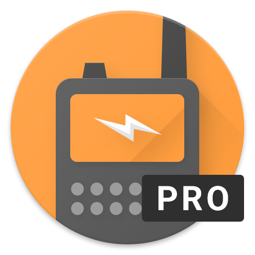 Scanner Radio Pro (Android Best Notification App)