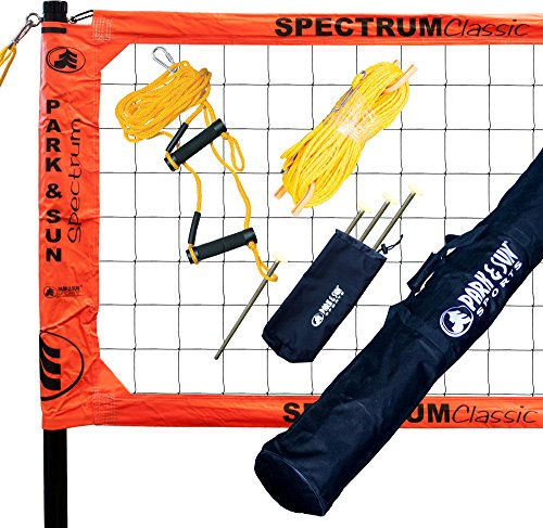 Park & Sun Sports Spectrum Classic: Portable Professional