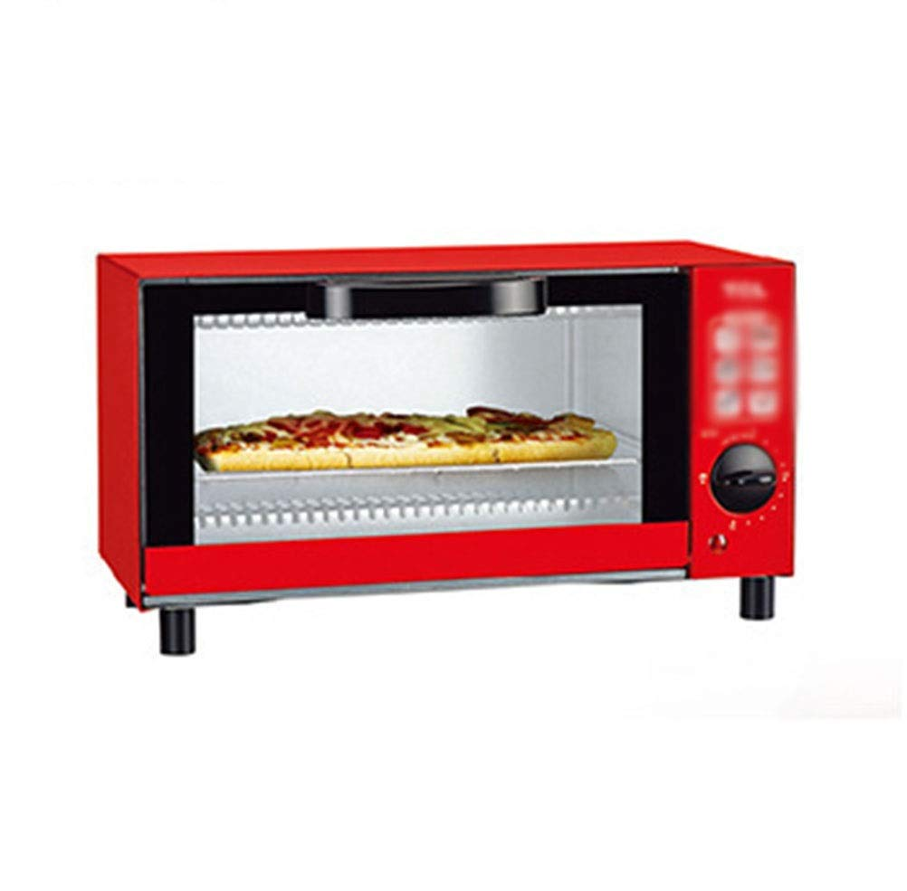 THOR-YAN 電気オーブン多機能オーブン強化ガラス窓 -46 オーブン   B07Q6VDXGD