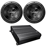 Jvc Amplifier For Subwoofers - Best Reviews Guide