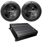 New JVC cspk2120 Car Audio Amplifier & subwoofer - Best Reviews Guide