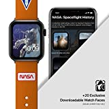 NASA – Space Suits Smartwatch Band – Officially