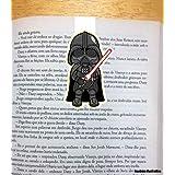Marca Pagina Magnetico Darth Vader