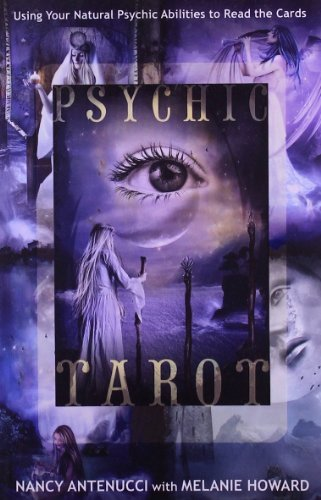 Review Psychic Tarot: Using Your