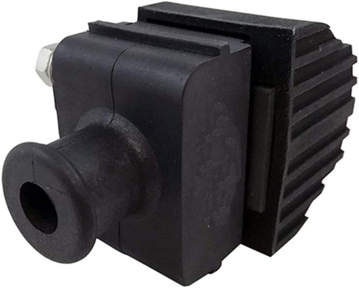 Amhousejoy Ignition Coil Fit for Mercury Mariner 6-300 HP Replaces# 339-832757A4//339-7370A13