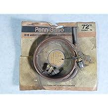 Johnson Controls K16WT-72 Husky Thermocouple 72