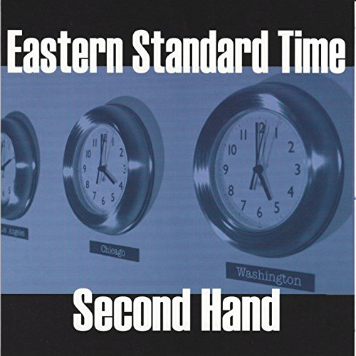 On the Trail by Eastern Standard Time on Amazon Music ...