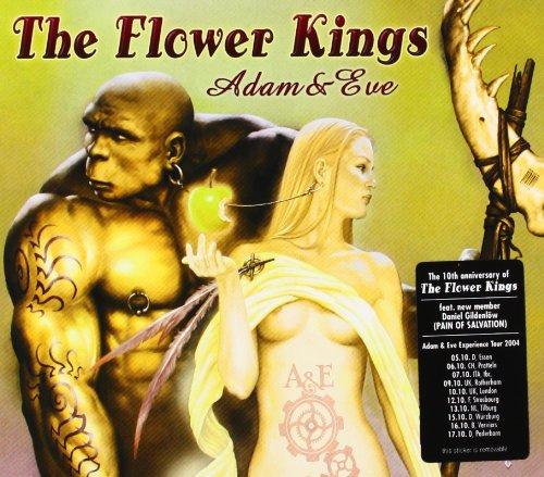 Adam + Eve ()