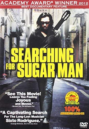 Searching for Sugar Man (Best Cable Company Deals)