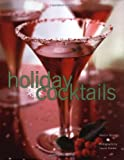 img - for Holiday Cocktails book / textbook / text book