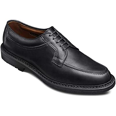 Allen Edmonds Men's Wilbert Oxford, Black, 13 XX-Narrow | Oxfords