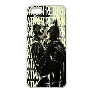 Catwoman Customized Case for Iphone 5,5S, New Printed Catwoman Case