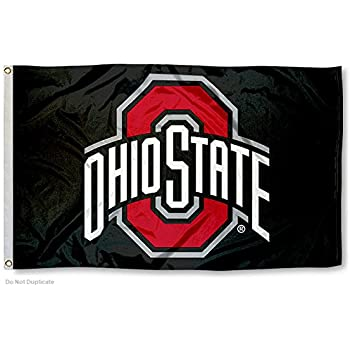 College Flags & Banners Co. Ohio...