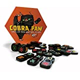 Bananagrams Cobra Paw: The Tile-Snatching Challenge Game For Kids