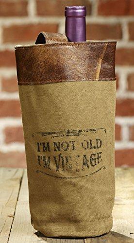 Repurposed Bags - 9